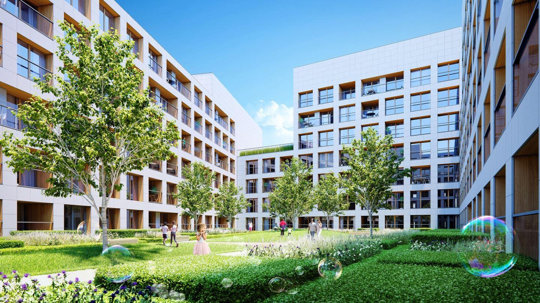 19Dzielnica - nowy etap inwestycji