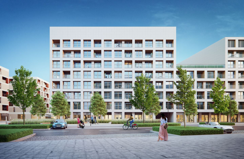 19Dzielnica – inwestycja deweloperska w Warszawie