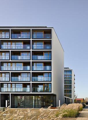 Mieszkania w sprzedaży – I etap